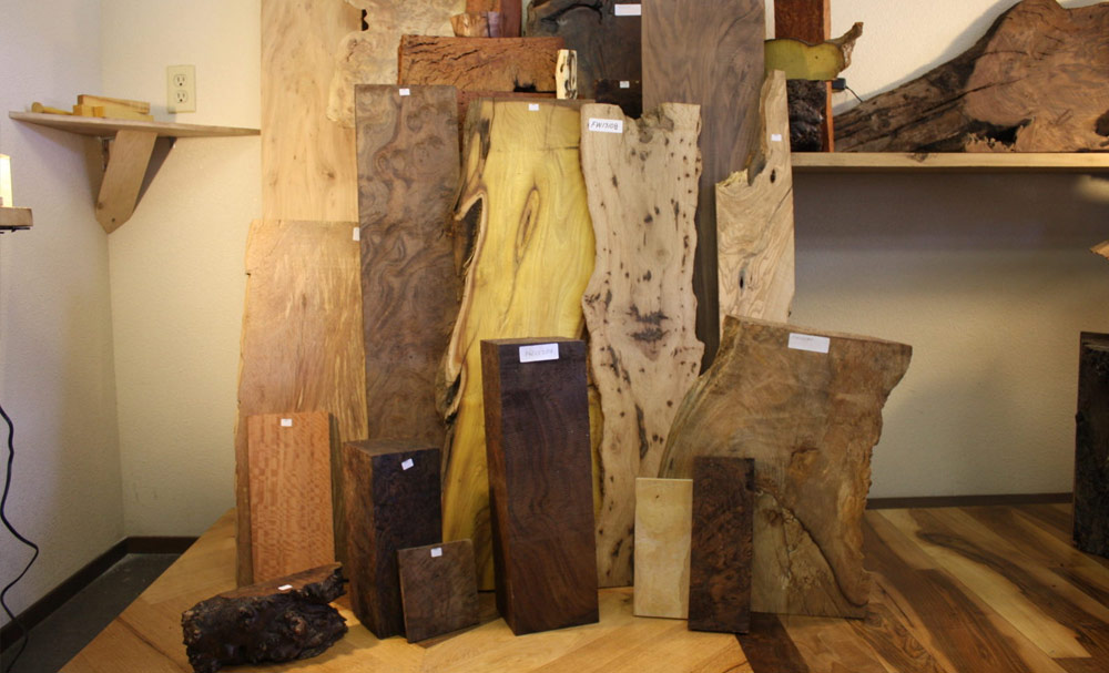an image of a group of cut logs