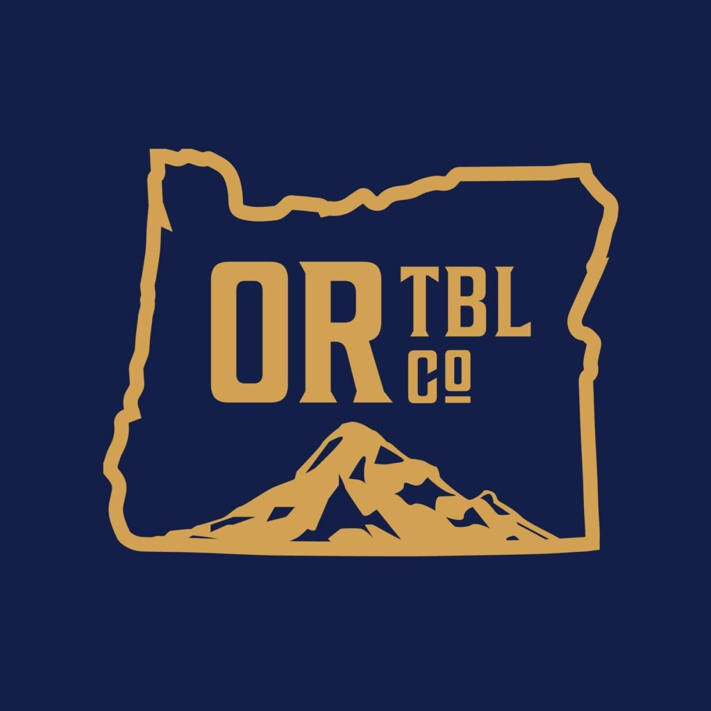Oregon Table Company